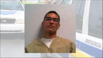 Arrestan a confinado que logró fugarse en Aguada