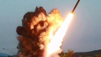 De cerca: cómo funciona el lanzacohetes de Kim Jong-un