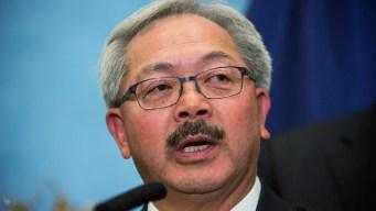 Muere repentinamente el alcalde de San Francisco, Ed Lee