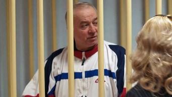 Decenas de países expulsan diplomáticos rusos