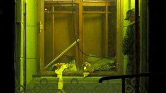 Putin dice que explosión en supermercado fue atentado