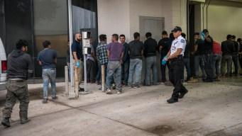 Otro golpe judicial contra política migratoria de Trump