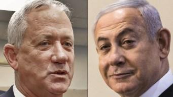 Israel: Netanyahu pide una coalición tras empate técnico