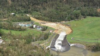 Anuncia prueba de alarmas en Guajataca