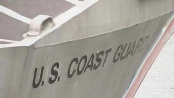Guardia costera en Puerto Rico repatría a 64 indocumentados