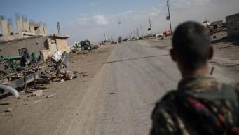 Avión militar ruso se estrella en Siria; no hay sobrevivientes