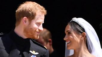 Revelan el destino de la luna de miel de Harry y Meghan