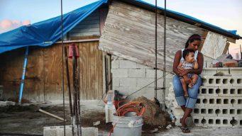 Proponen Plan Marshall para reconstruir Puerto Rico