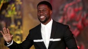 Comediante Kevin Hart reconsidera ser anfitrión de los Oscar