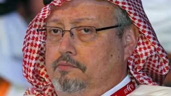 Escalofriante: revelan cómo asesinaron a Khashoggi