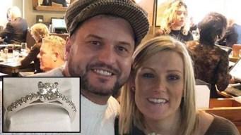 Encuentran el anillo, encuentran a la pareja: ¿y ahora?