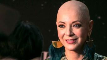 Edith González: así enfrentó su lucha contra el cáncer