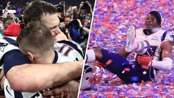 Super Bowl: Los Patriots consolidan dinastía con 6to título