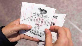 Nadie gana el Mega Millions, que sube a $1,600 millones