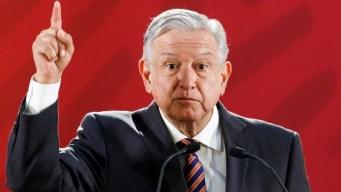 """""""El Chapo"""" culpable: lo que dijo el presidente de México"""
