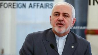 """Severa advertencia de Irán: """"guerra total"""" si es agredida"""