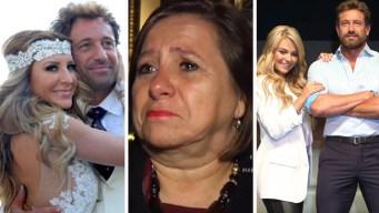 Mamá de Geraldine reacciona a relación de Gabriel e Irina