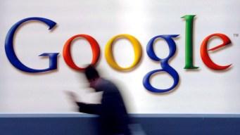 Google recibe una multa de más de $5,000 millones