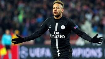 Neymar celebra su cumpleaños número 27