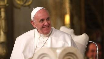 El Papa sorprende con lo que le habría dicho a un gay