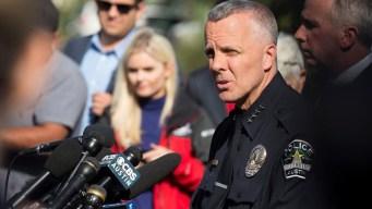 Incidente en Austin no estaría vinculado a otras bombas