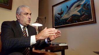 Rivera Schatz se rehúsa a derogar la Ley 80