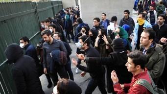 Arde Irán: ya son 20 los muertos tras protestas