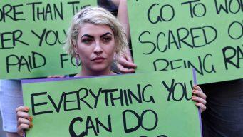 Marchas mundiales por el Día Internacional de la Mujer