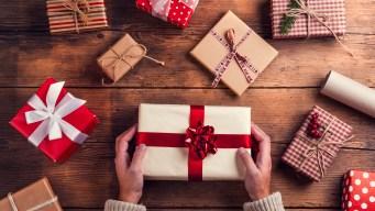 ¿Devolverás regalos? Conoce estos consejos