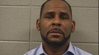 R. Kelly vuelve a la cárcel tras audiencia de manutención