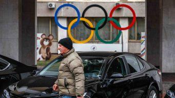 Dura sanción a Rusia por dopajes: 4 años sin competir