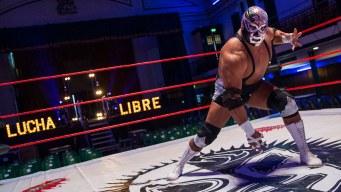 """Muere el legendario luchador mexicano """"Silver King"""""""