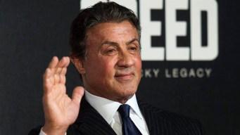 Sylvester Stallone niega acusaciones de violación
