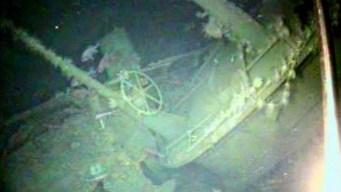Hallan submarino desaparecido hace más de 100 años