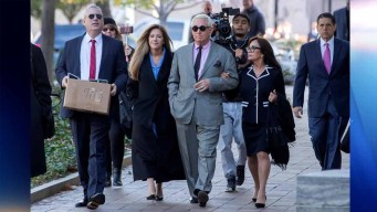 Trama rusa: continúa juicio a Stone, exasesor de Trump