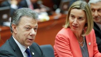 FARC fuera de lista de terroristas tras 16 años
