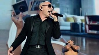 Pitbull y Telemundo prepararán generación de líderes