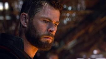 """""""Avengers: Endgame"""" rompe récord de taquilla"""