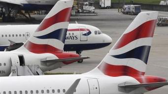 British Airways sufre un robo masivo de datos
