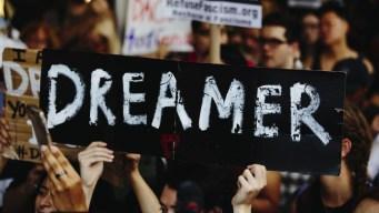 La Corte Suprema decidirá futuro del programa DACA