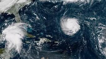 Huracán Florence: obligan a evacuar hasta un millón más