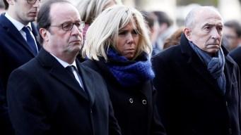 Francia recuerda a las víctimas de su peor ataque terrorista