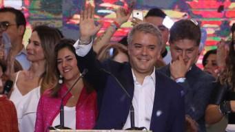 Colombia: Iván Duque es electo presidente