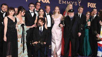 """Los Emmy: """"Game of Thrones"""" cumple y """"Fleabag"""" sorprende"""