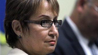 Senado confirma a María Conte Miller