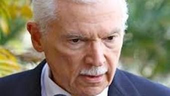 Fallece juez federal Salvador Casellas