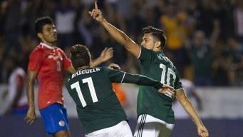 De Luisa busca regresar a México a Copa América