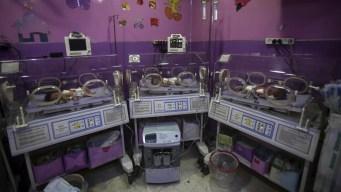 Empleada de hospital es sospechosa de matar a 8 bebés