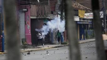 Protestas contra el gobierno dejan más muertos en Nicaragua