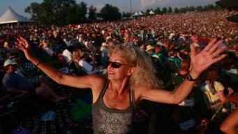 Woodstock, la fiesta musical que sacudió al mundo